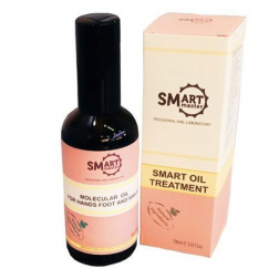 Масло молекулярное Treatment Oil Smart 100 мл