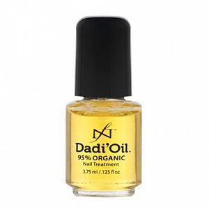 Масло органическое для ногтей и кутикулы Dadi Oil Famous Names 3.75 мл