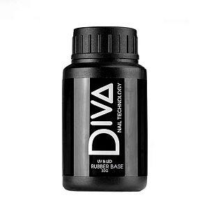 База каучуковая для гель-лака Rubber Diva 30 г