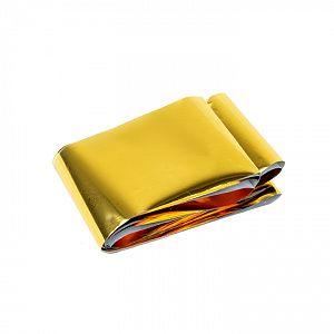Фольга для литья золото 4 см*1 м RocheNail