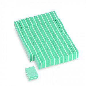 Баф мини 100/180 Зеленый Monami 50 шт