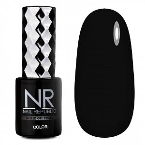 Гель-лак NR-100 Nail Republic 10 мл